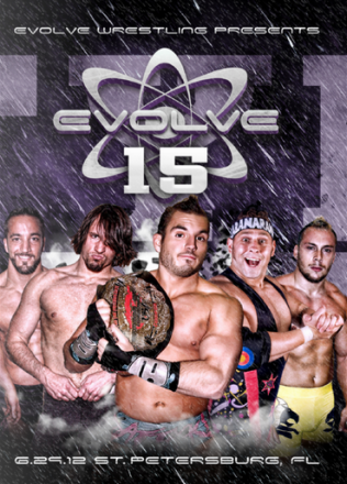 EVOLVE15_frontcover