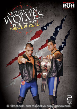 americanwolves