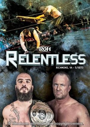 rohrelentless